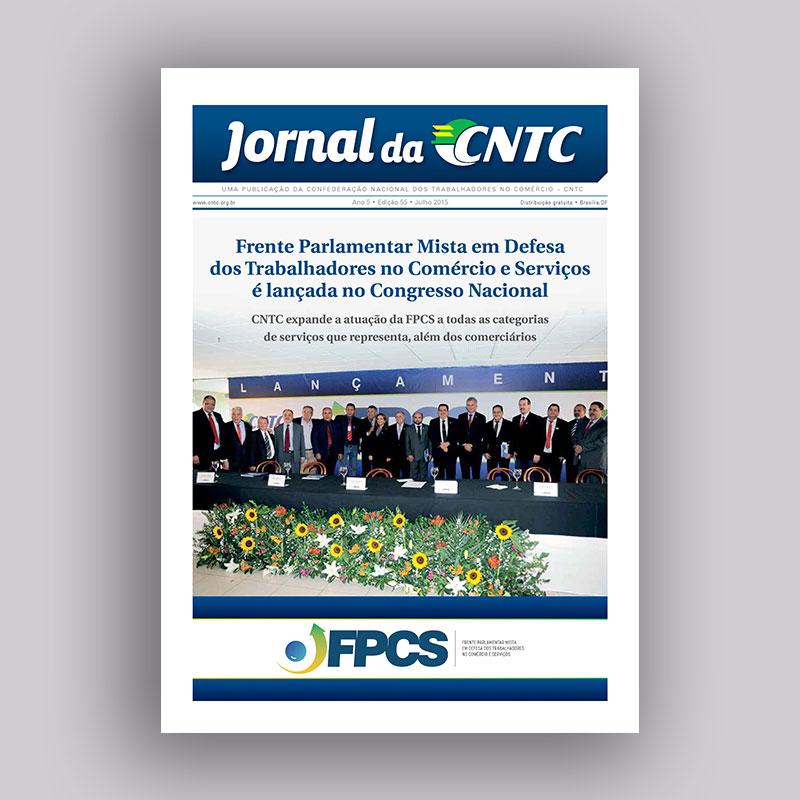 Kozovits Conteúdo Essencial - Jornal da CNTC